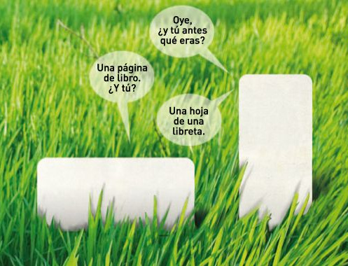 apli reciclados - Etiquetas APLI 100% verde