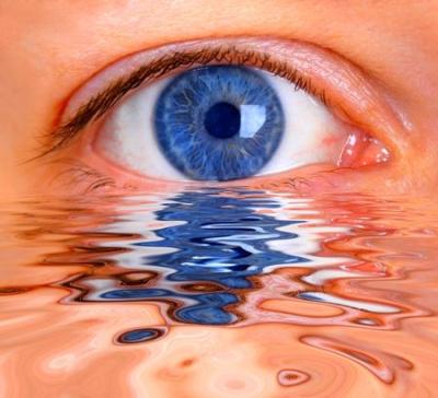 eye-water