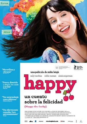 happy, un cuento sobre la felicidad