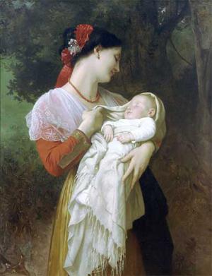 nanas maternidad