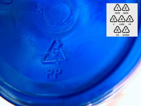 sigla plastico - sigla plastico