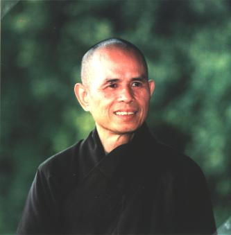 thich - 14 principios de vida de Thich Naht Hanh (1/2)