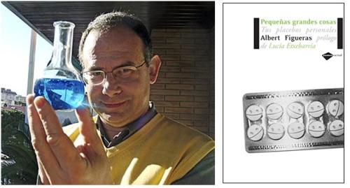 """albert2 - PEQUEÑAS GRANDES COSAS. TUS PLACEBOS PERSONALES: """"Podemos inducir la molécula del bienestar, la oxitocina"""". Entrevista al médico Albert Figueras"""