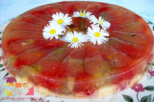 jalea portada1 - AGAR-AGAR, la gelatina vegetal