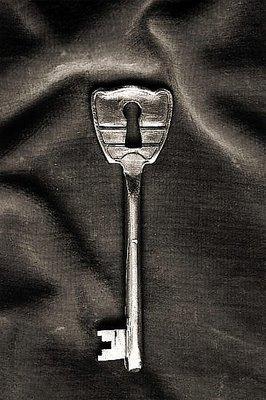 key - La clave