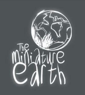 miniature earth - EL MUNDO EN MINIATURA