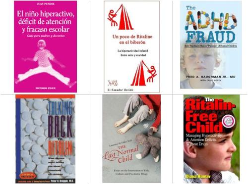 ritaline-bibliografia-libros