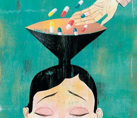 ritaline2 - Las mentiras y peligros del Ritalin y el diagnóstico de hiperactividad. Vídeo del Dr. Thomas Szasz