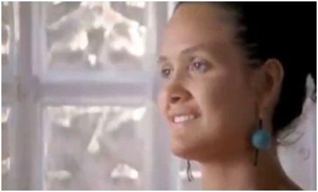 """carolina - Carolina García, la madre del parto en casa del anuncio de Flex, bailando embarazada en el espectáculo de Rosa Zaragoza """"LA DANZA DEL ALMA"""""""