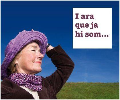 ecoaldeas mujeres mayores ciutat delles
