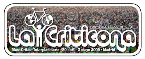 la criticona 2009 - La Criticona 2009