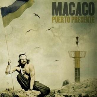 macaco puerto presente 2009 - MOVING de MACACO: el himno del día de la tierra