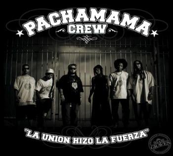 pachamama crew - RAP contra los transgénicos y la avaricia: Pachamana Crew y Mefe cantan con Vandana Shiva