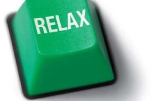 relax - Los lujos del futuro