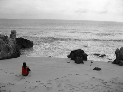 soledad - Pase un día al mes en soledad. Simplifica tu vida 77