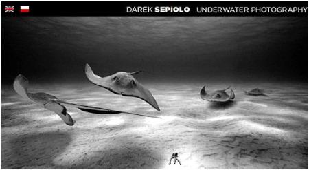 darek - ANTARCTICA: imágenes del fotógrafo submarino Darek Sepiolo