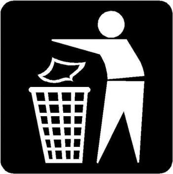 """desechable - """"Desechando lo desechable"""". Texto de Marciano Durán sobre la cultura del usar y tirar"""