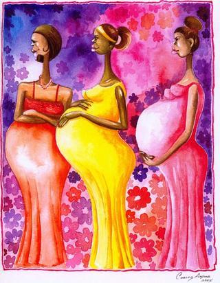 embarazada3 - mujeres embarazadas