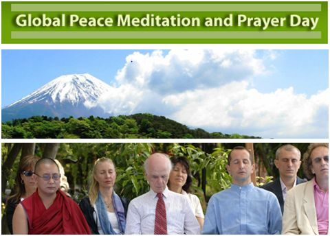 global meditation - global-meditation