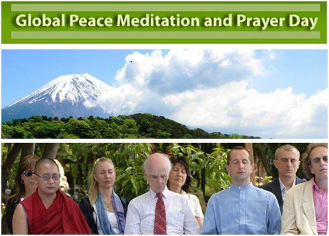 global-meditation