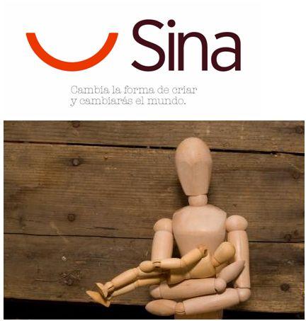 sina - MUJERES CONTRA LA MUTILACIÓN DE LA MATERNIDAD. Lactancia y voluntariado