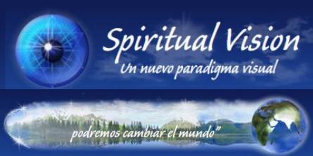 Spiritual Vision - Un nuevo paradigma visual