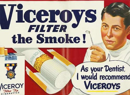 tabaco3 - Cuando fumar era recomendable y positivo. 7 reflexiones en el DIA MUNDIAL SIN TABACO