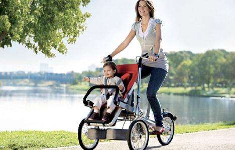 taga 4 - TAGA: carrito con bicicleta