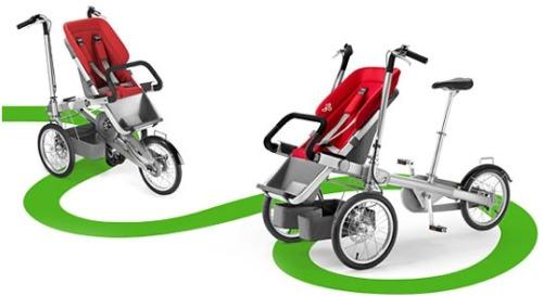 taga2 - taga carrito y bicicleta