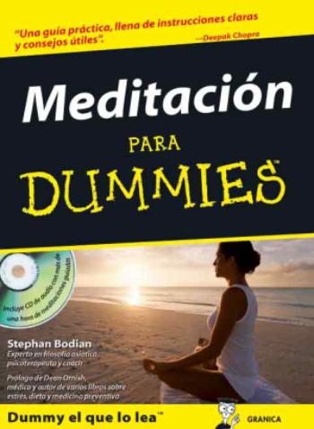 meditación para dummies