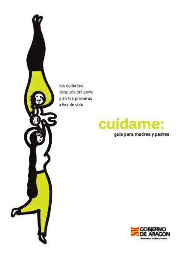 guia pediatria - cuidame guia madres y padres