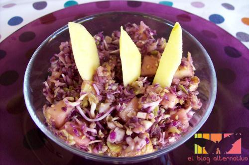 lombarda2 - ensalada de col lombarda y col blanca