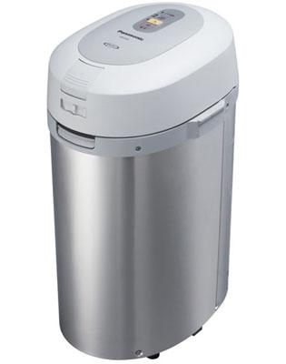 panasonic risaikura ms n53 - Panasonic RISAIKURA MS-N53: hacer compost en casa de forma rápida