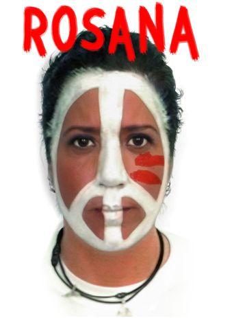 rosana - LLEGAREMOS A TIEMPO de Rosana y sus declaraciones