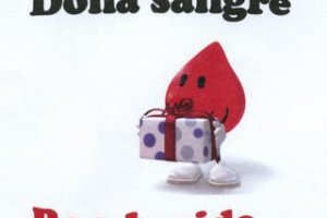 sangre - Día Mundial del Donante de Sangre
