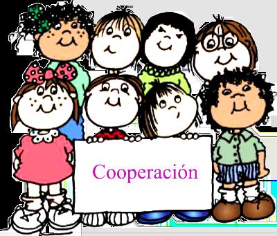 cooperacion - ¡Córcholis!, ¡mi niño no compite lo suficiente!. Reflexiones sobre la cooperación en la empresa y en la vida