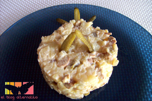 ensalada patatas - ensalada-alemanas patatas
