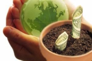 green money1 - Lo verde sale... ¿caro?