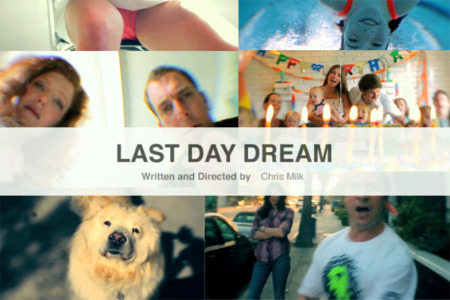 last day dream