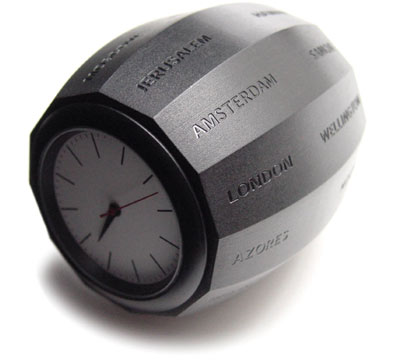 reloj 24 husos