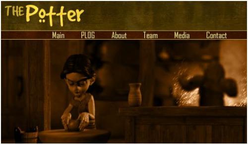 the potter - EL ALFARERO: la magia de la vida