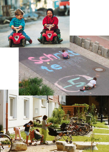 vauban kids1 - Más datos sobre Vauban: la eco-revolución está en marcha