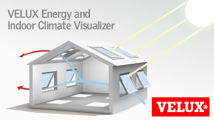 velux energy and indoor climate visualizer - velux-energy-and-indoor-climate-visualizer