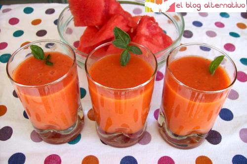 000 0029 - Receta de gazpacho de sandia