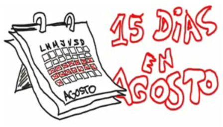 15 dias - 15-dias