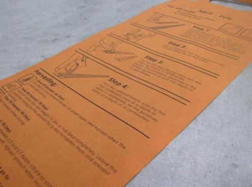 alfombra huerta 2 - alfombra huerta instrucciones