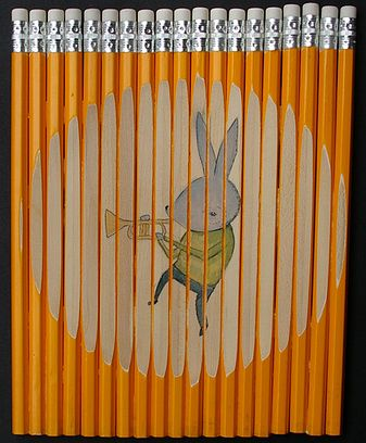 arte en lapices de ghostpatrol 3 - arte en lapices de Ghostpatrol