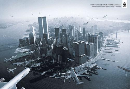 anuncio polemico - Sobre el polémico anuncio de WWF