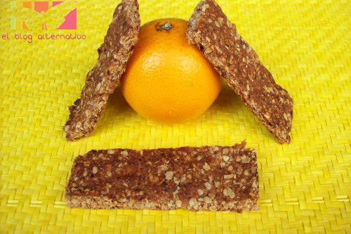 barritas naranja11 - Barritas de naranja, dátiles y avena