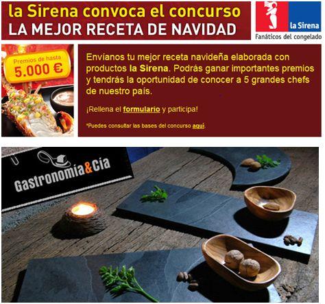 concurso-cocina la sirena gastronomía y cía